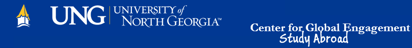 Center for Global Engagement - University of North Georgia